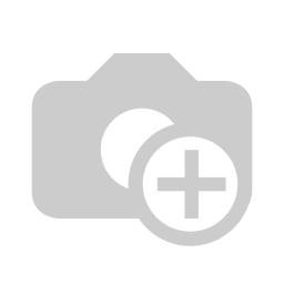 PT-10204 | Locking Insert - Hex Hole, Brass, 3/4-16 UNF Thread